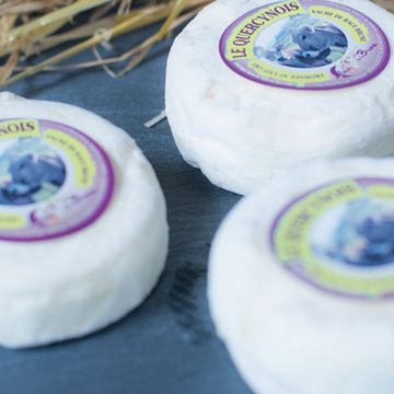 Fromages du Quercy